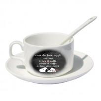 TAZZINA DA CAFFE'