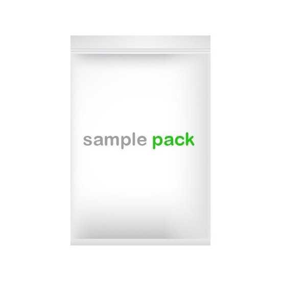 SAMPLE PACK - Blister dei prodotti per stampa digitale