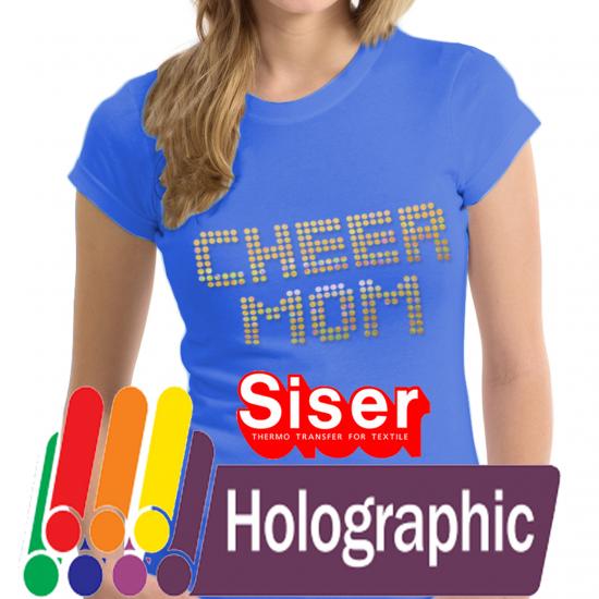 siser holographic