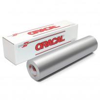 ARGENTO LUCIDO - PVC adesivo per prespaziati