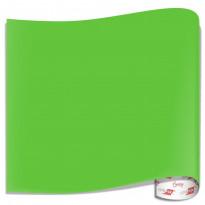 VERDE MELA LUCIDO - PVC adesivo per prespaziati