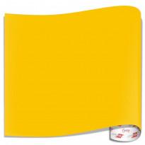 GIALLO LUCIDO - PVC adesivo per prespaziati