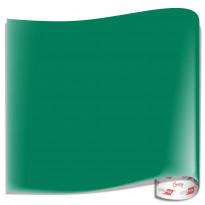 VERDE LUCIDO - PVC adesivo per prespaziati