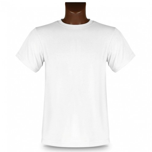 T-SHIRT IN POLIESTERE
