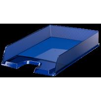 Vaschetta EUROPOST Traslucido Blu