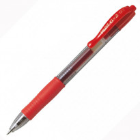 "ROLLER GEL SCATTO PILOT ""G-2"" Rosso"