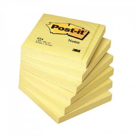 Post-it 654