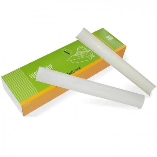 Super Strip per rilegatura Fastback - colore bianco