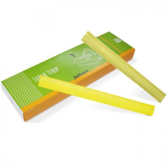 SuperStrip per rilegatrice Fastback narrow Giallo (Yellow )