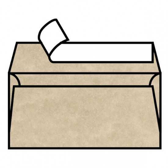 Carta Pergamena - colore Marrone