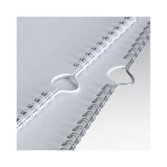 Renz Ganci per calendari - lunghezza 70 mm