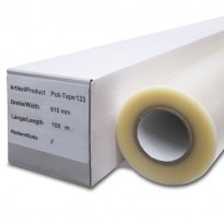 APPLICATION TAPE in polietilene