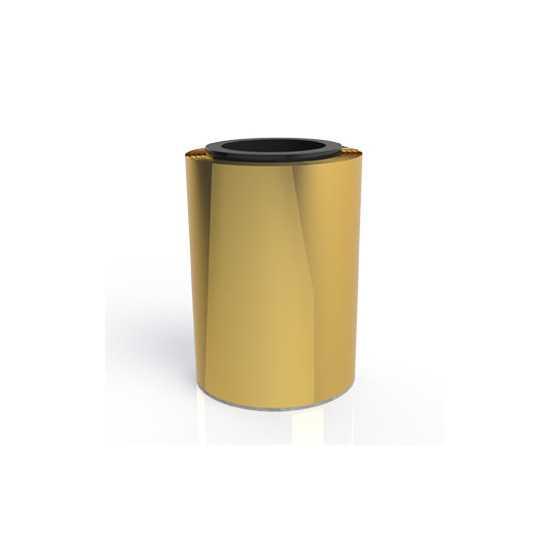 Ribbon per Foil Printer - ORO (Metal Gold)