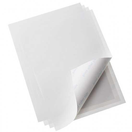 Carta trasfer