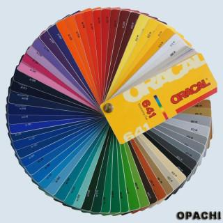 Oracal 641M Opaco - Economy Cal