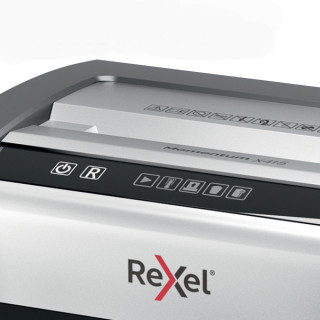 Distruggi documenti Rexel Momentum