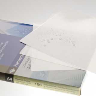 Pouches - formati UNI: A4, A3, A2, A5 e A6