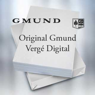 Gmund: Original Vergè