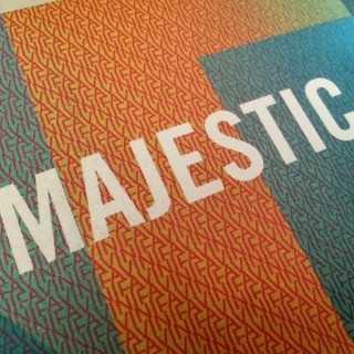Favini Majestic - carta metallizzata