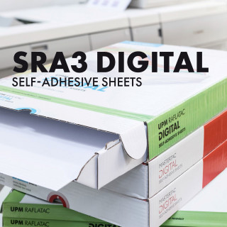 Mastertac & Raflatac - Self-Adhesive Papers