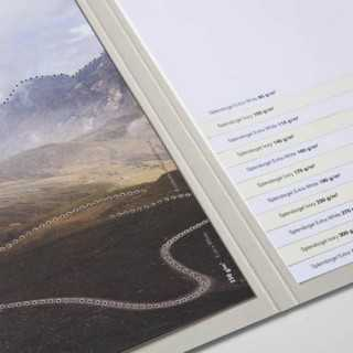 CARTE NATURALI (UNCOATED)