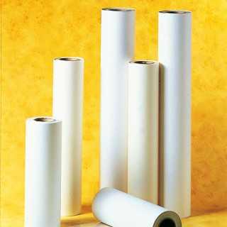 Plastificazione a bobine