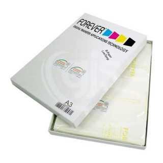 Carte transfer per stampa laser