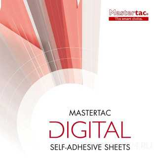 Mastertac - Digital Self-Adhesive Films