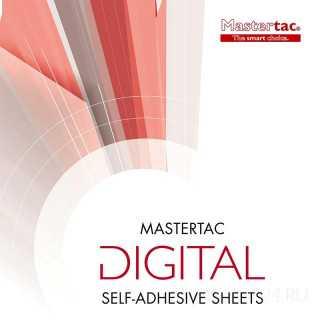 Mastertac & Raflatac - Self-Adhesive Films