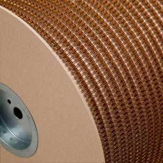 Renz Bobine Wire - Colore Bronzo