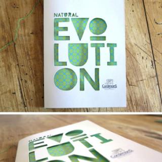 Cordenons Natural Evolution - cm. 72x102